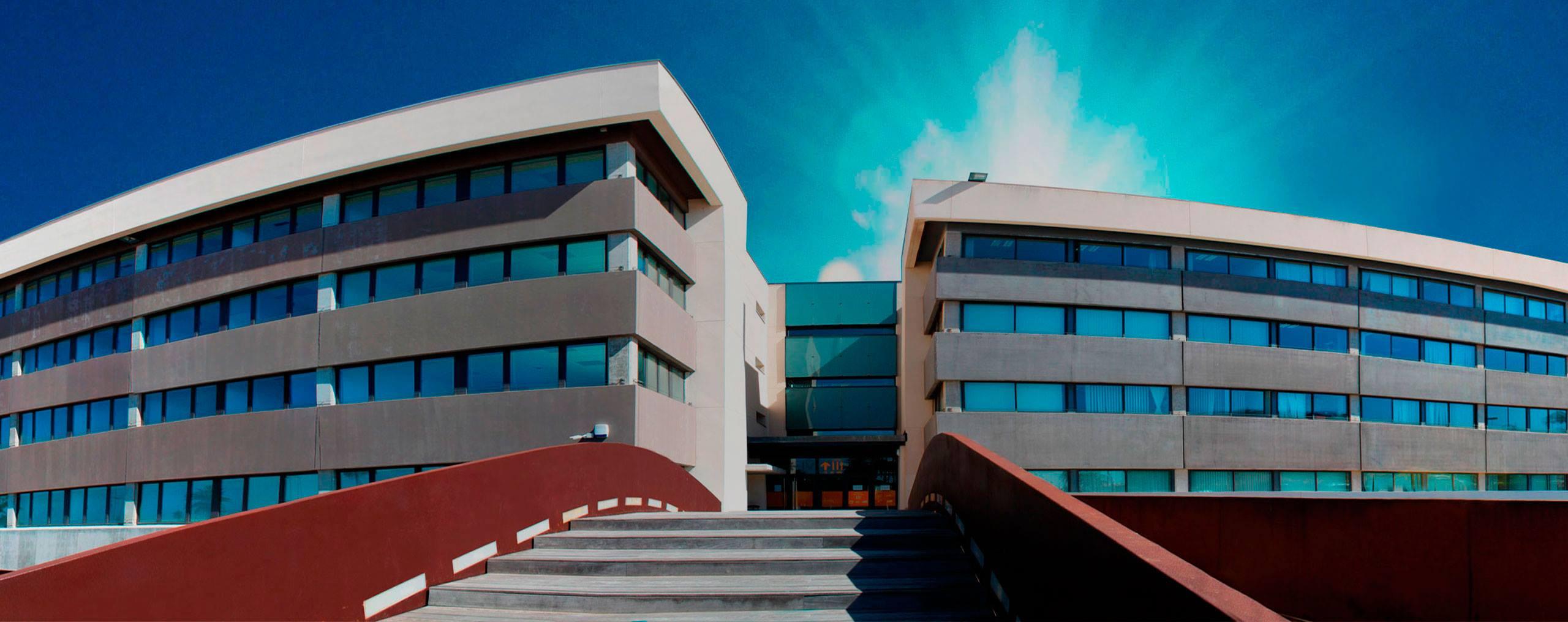 Parque Científico Tecnológico ULPGC