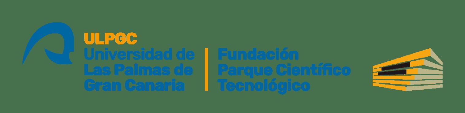 Logo FCPCT ULPGC